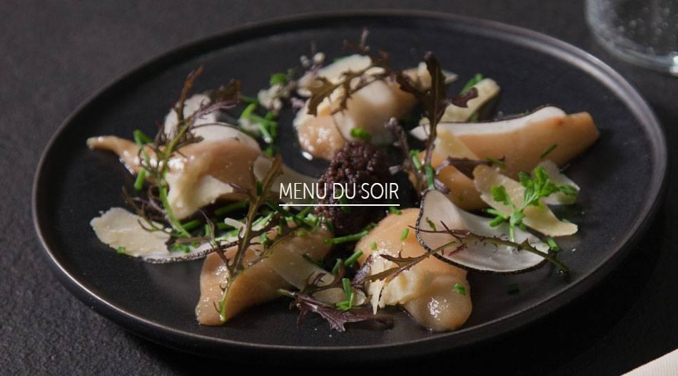 Osé - Restaurant Angers