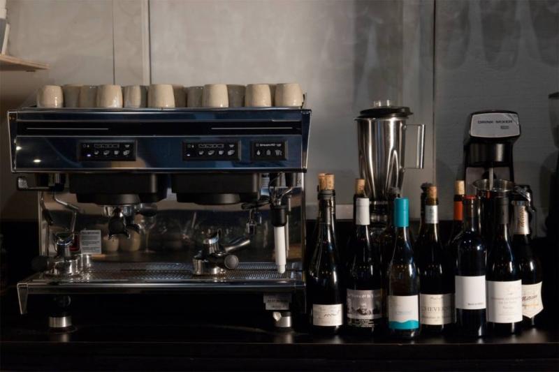 Carte des Vins - Osé - Restaurant Angers
